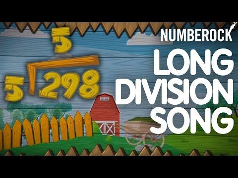 Long Division Song | How To Do Long Division Step by Step Made Easy | 3-digit by 1-digit 1. Long Division Lesson: https://www.teacherspayteachers.com/Product...