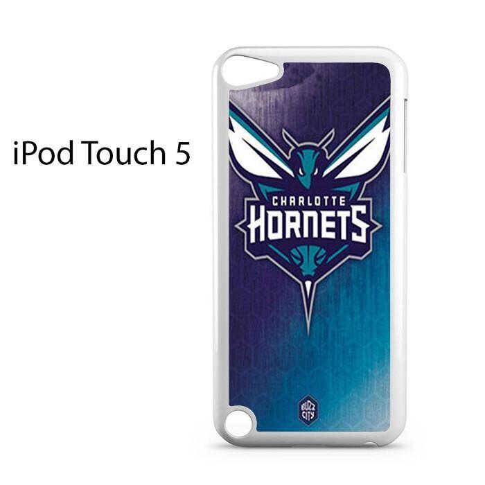 Charlotte Hornets Logo Ipod Touch 5 Case