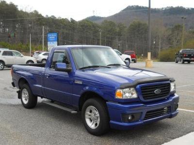 2007 Ford Ranger For Sale - CarGurus