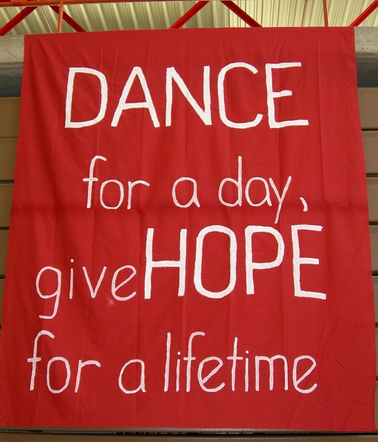 Be sure to check out www.bsudancemarathon.org for information about BSUDM #dancemarathon #ftk