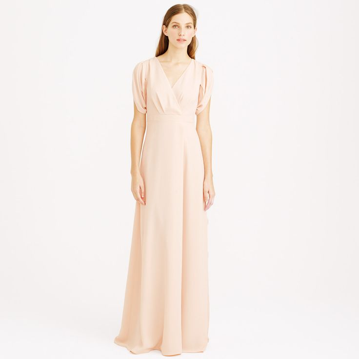 15 besten Bridesmaid Dresses Bilder auf Pinterest | Hochzeitskleider ...