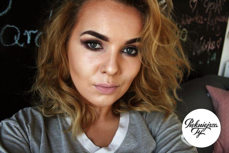 #makeup #makijaż #wizaż #skierniewice #salon kosmetyczny #makijaż okazjonalny