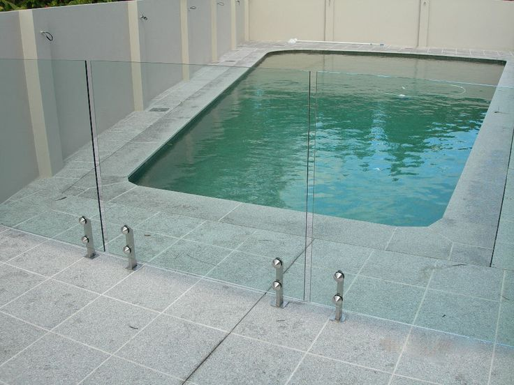 Stainless steel pool fencing, Elite Balustrades