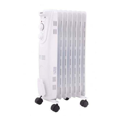 Radiateur à bain d'huile 1500 W - DOMO DO7318R