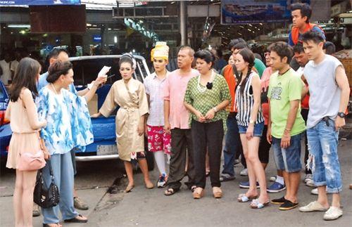 Vận May Bất Ngờ | Lets Việt