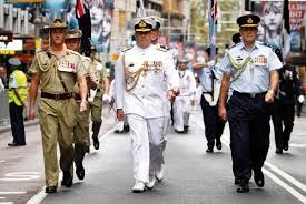 Image result for Australian Army welcome home images