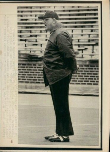 Ohio State Buckeyes, Woody Hayes