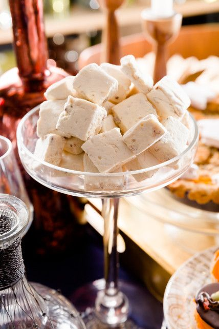 Sweet Potato Casserole Marshmallows for Parade Magazine | Cupcake Project