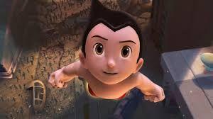 Afbeeldingsresultaat voor astro boy film