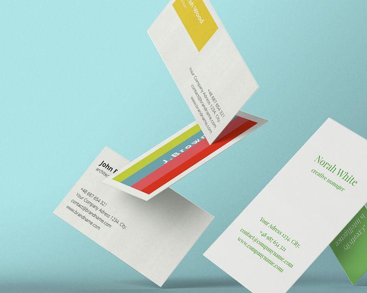 colour.me #wizytówki dla każdego #businesscards  #design #templates #print #online