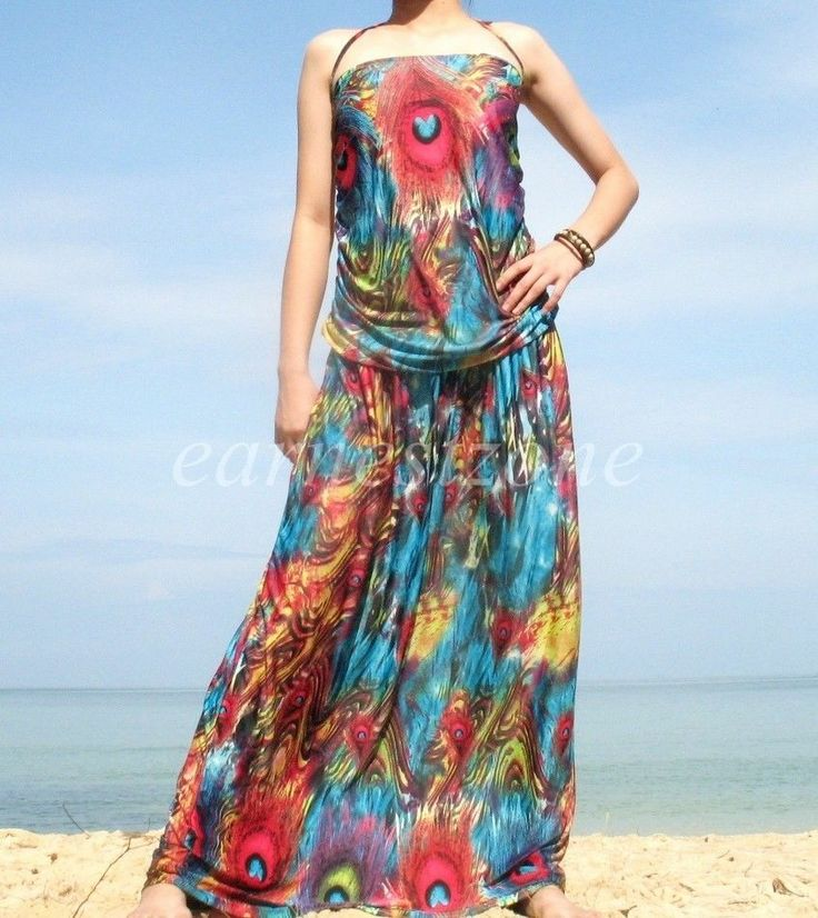 Extra long maxi dresses on sale