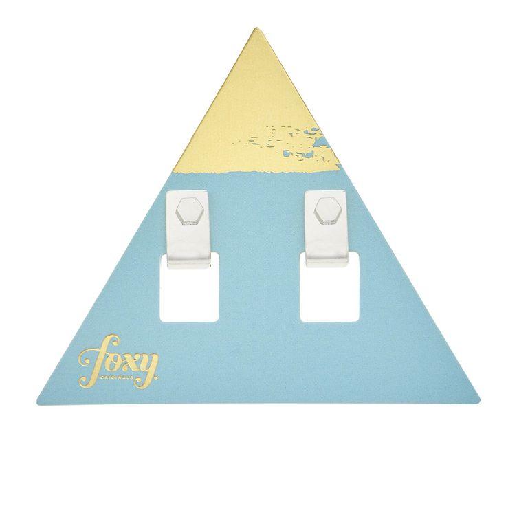 Jax Ear Jacket in Silver - available in gold and silver. $24. #silverearrings #earjackets #foxyoriginals #silverearjackets #jewelrygift #gift #holidaygift #frontbackearrings