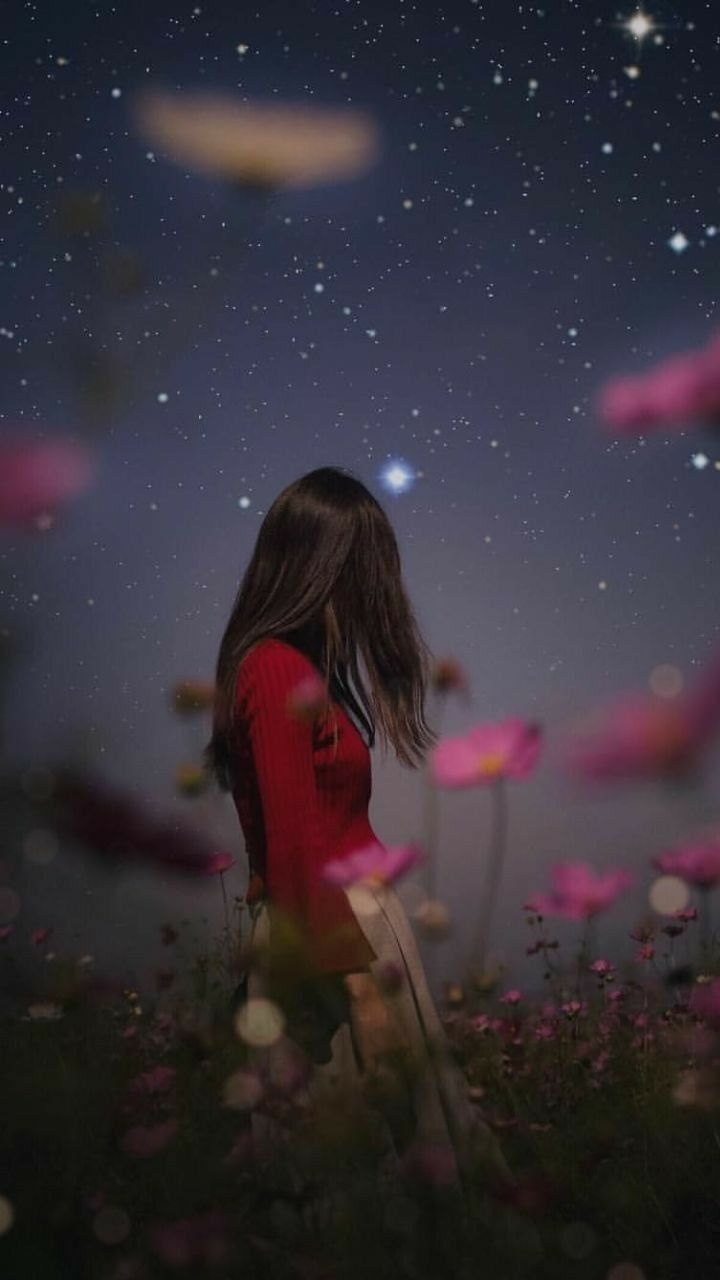 Kartinka Alone Photography Girly Pictures Girl Photography