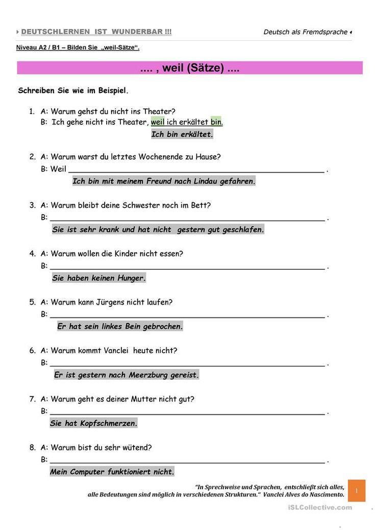 337 best Schule images on Pinterest | German language, Languages and ...