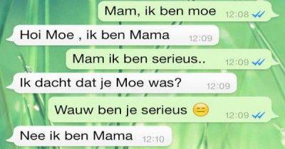 whatsapp chats nederlands - Google zoeken