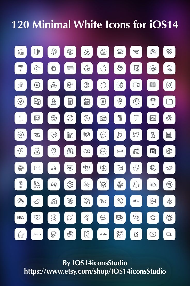 14/04/2021· this set includes more than 60 custom app icons: Pin on iOS14 Neutral Aesthetic Icons