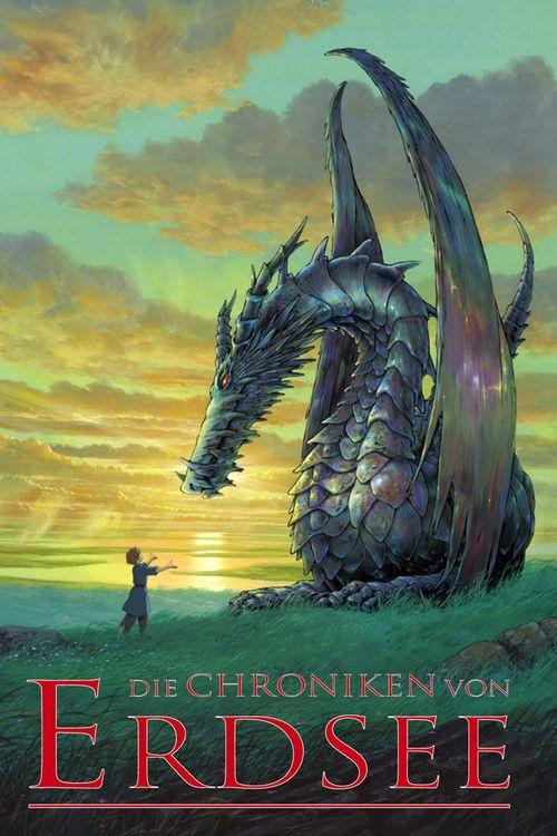 Tales from Earthsea Full Movie Online 2006