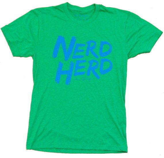 Nerd Herd shirt! - House of Night www.etsy.com/listing/176762340/house-of-night-unisex-nerd-herd-shirt?ref=listing-shop-header-0