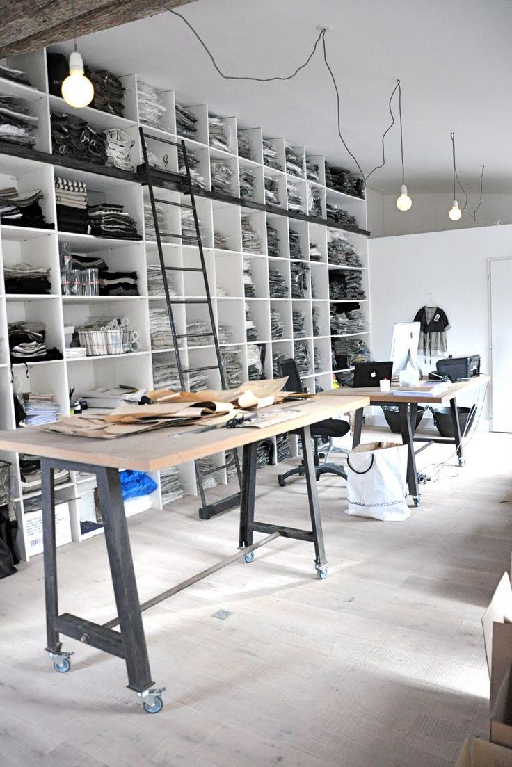 #workspace #studio #organize #workbench