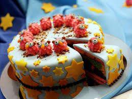 Výsledek obrázku pro oslava dětských narozenin
