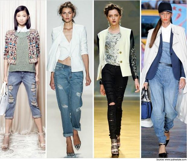 Top 20 Latest Casual Wear for Women During Fall