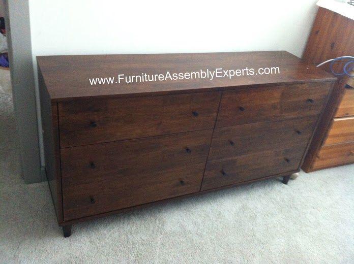 Overstock Vila Dresser Assembled In Forestville Md By Furniture Assembly  Experts LLC   Call 2407052263