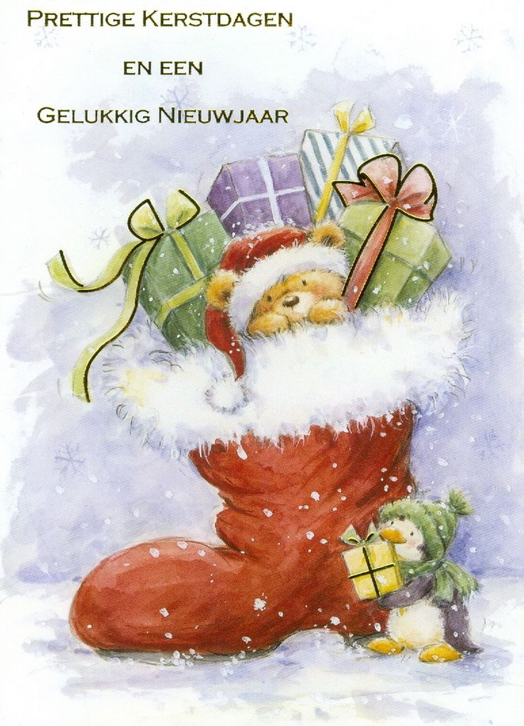 186 best christmas time is here images on pinterest christmas time dutch christmas card m4hsunfo