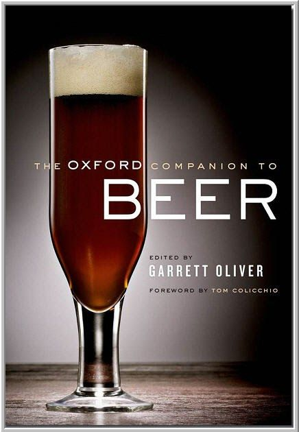 10 best the cooks books images on pinterest 2017 movies clock the oxford companion to beer fandeluxe Gallery