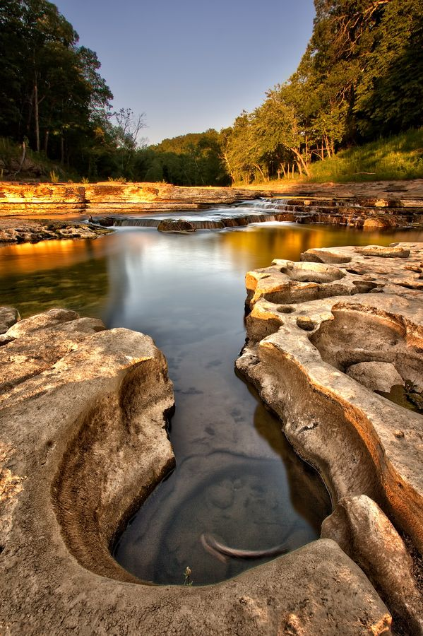 Cataract Falls, Indiana, USA - Why book a hotel when you can get more value from vacation rentals? Vist http:www://goldsuites.com #travel #topdesinations #vacationrentals