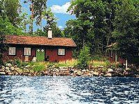 Angeln in Schweden Ferienhäuser für Angler Angelurlaub Angelferien in Schweden