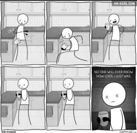 Life is hard ...