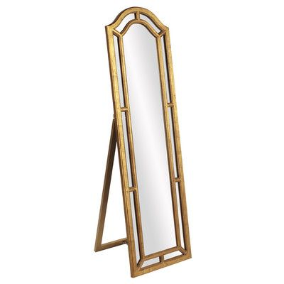 Howard Elliott Mark Easel Floor Standing Mirror