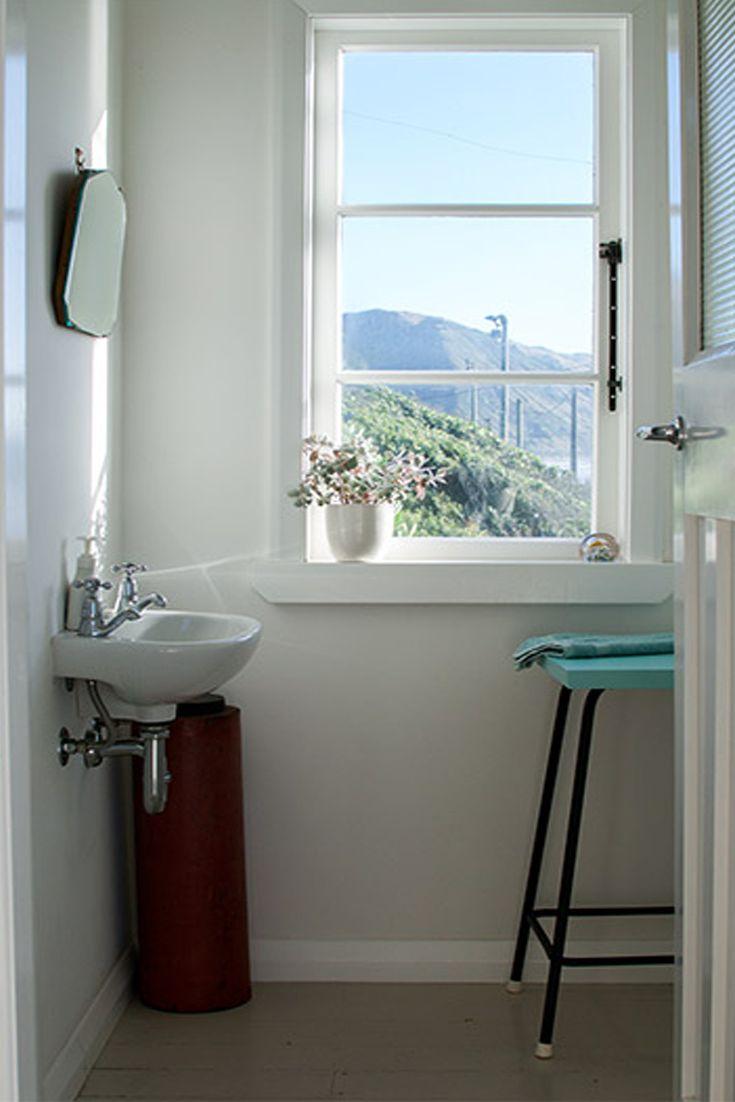 Schön Der Ausblick Aus Diesem Badezimmer Ist Natürlich Auch Großartig.