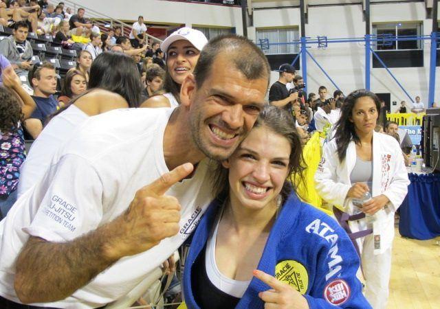 Jiu-Jitsu: A guilhotina campeã de Erberth Santos no BH Open Sem Kimono
