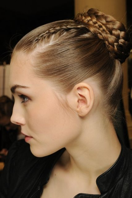 Cute Short Hairstyles for Prom