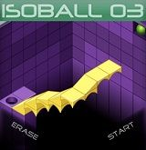 Enjoy with the one of the most popular online puzzle game Isoball 3 just at http://game4b.com/online-games/Isoball-3
