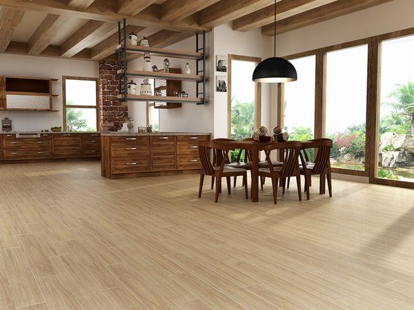 木紋磚 木地板的最佳替身