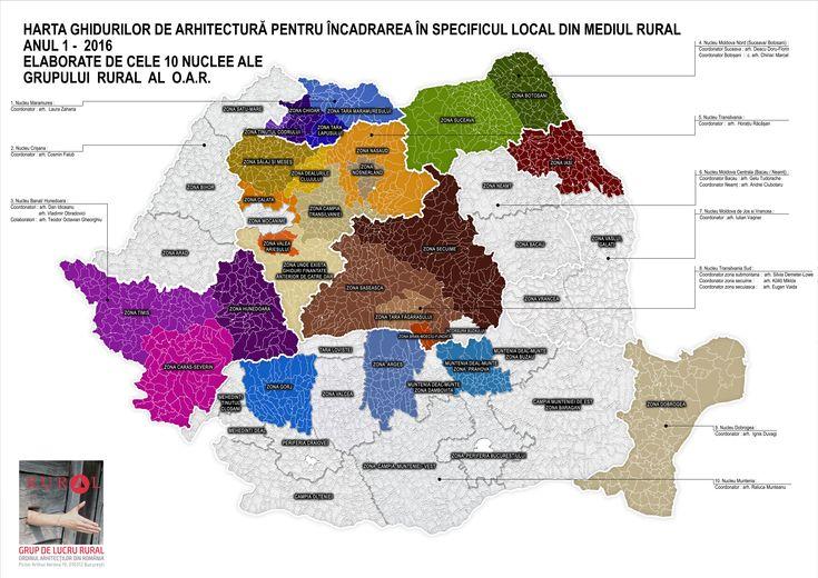 Publicații și documente OAR | Despre OAR | Ordinul Arhitecților din România