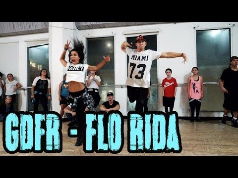 GDFR - FLO RIDA Dance Video | Matt Steffanina Choreography (@MattSteffanina) - YouTube