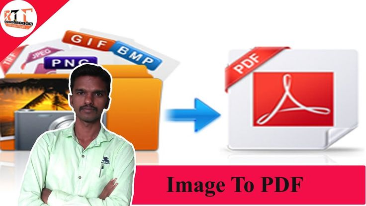 How to convert Image to Pdf on Android