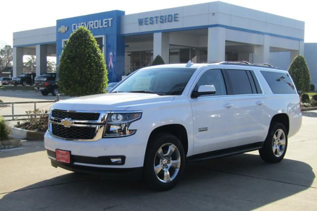 2018 Chevrolet Suburban 2wd 1500 Lt For Sale In Houston Tx Chevy