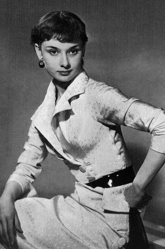 Audrey Hepburn - Audrey Hepburn Photo (30467822) - Fanpop fanclubs