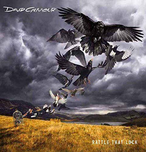 飛翔 デヴィッド・ギルモア Rattle That Lock David Gilmour