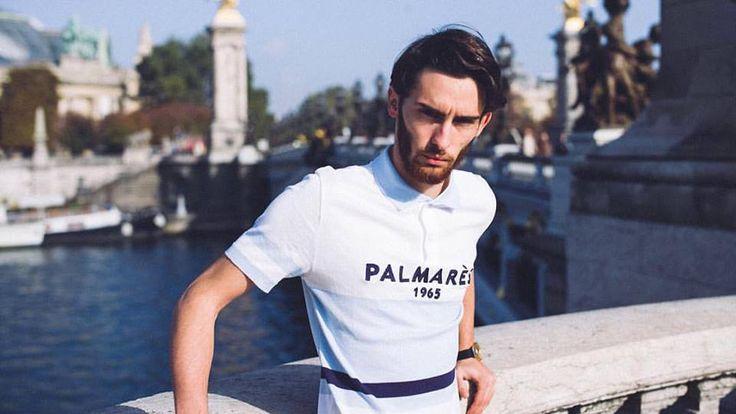 Palmarès, une marque de prêt-à-porter des légendes du cyclisme | Vélo ville & vélo urbain sur Le Vélo Urbain.com