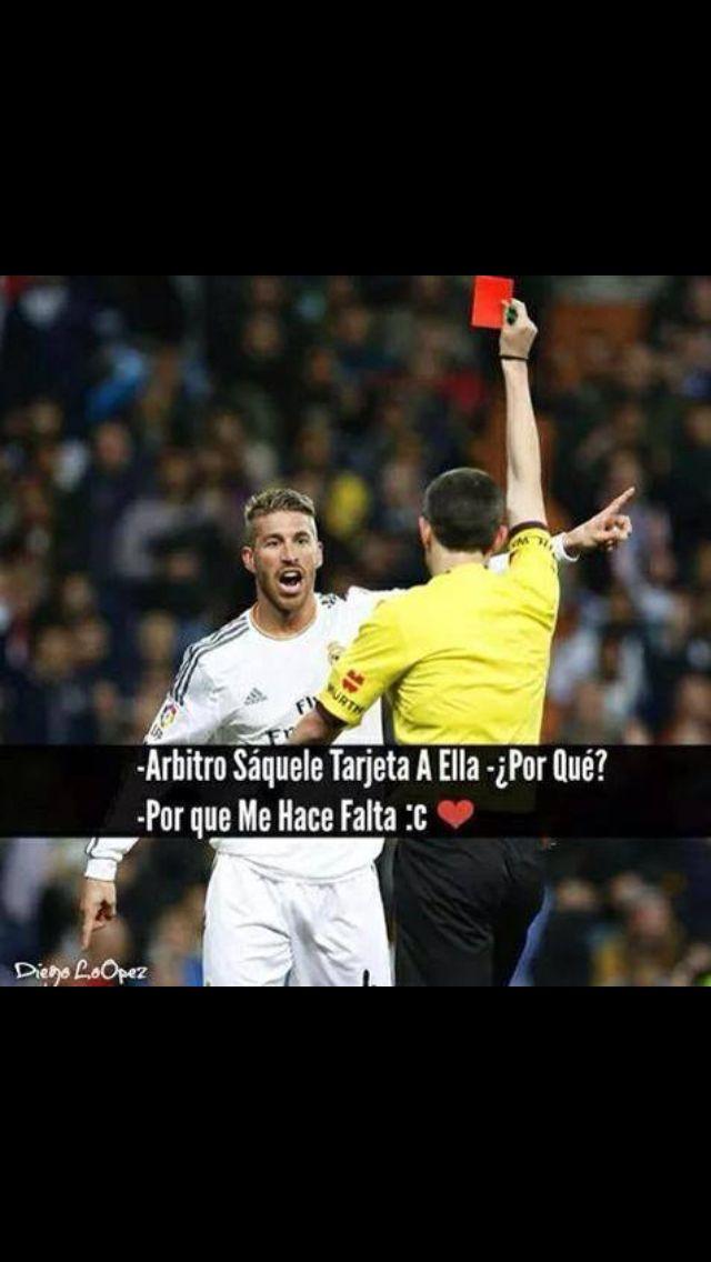 Imagenes De Futbol Con Frases De Amor Para Dedicar Futbol Pinterest