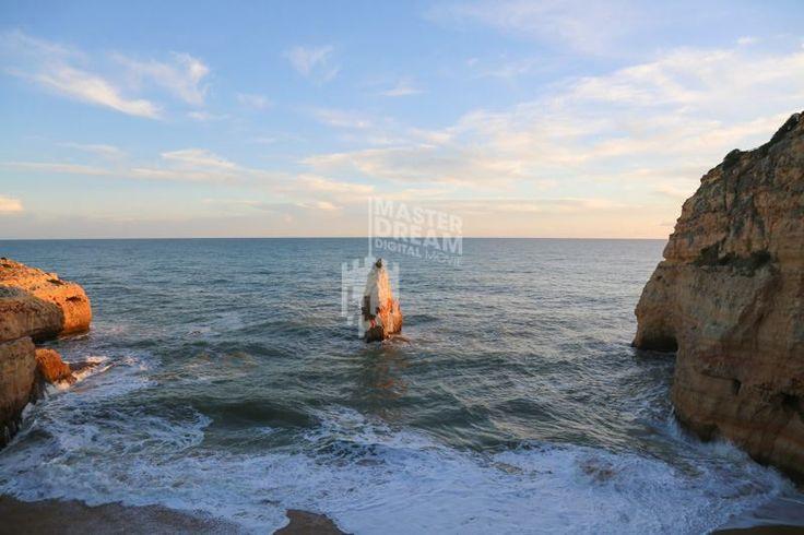 O Mar, uma das imagens de marca do Algarve / The Sea, one of the Algarve brand images