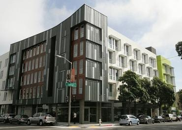 S.F. Low Income Housing Complex Wins Design Awards