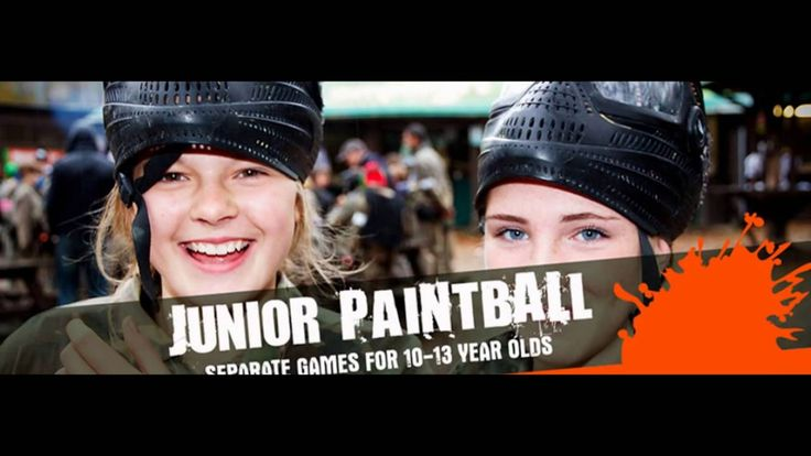http://campaign-paintball.com/ - Play the Best #Games of #Paintball for #Children