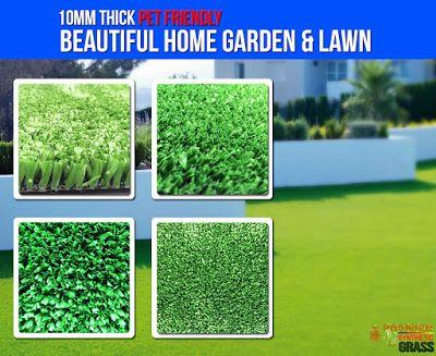 Beautiful Synthetic Lawn : Beautiful Synthetic Garden & Lawn Pet Friendlycli...