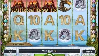 #KnowYourSlots - log in to https://www.wintingo.com/ and play Dragon Island video slot